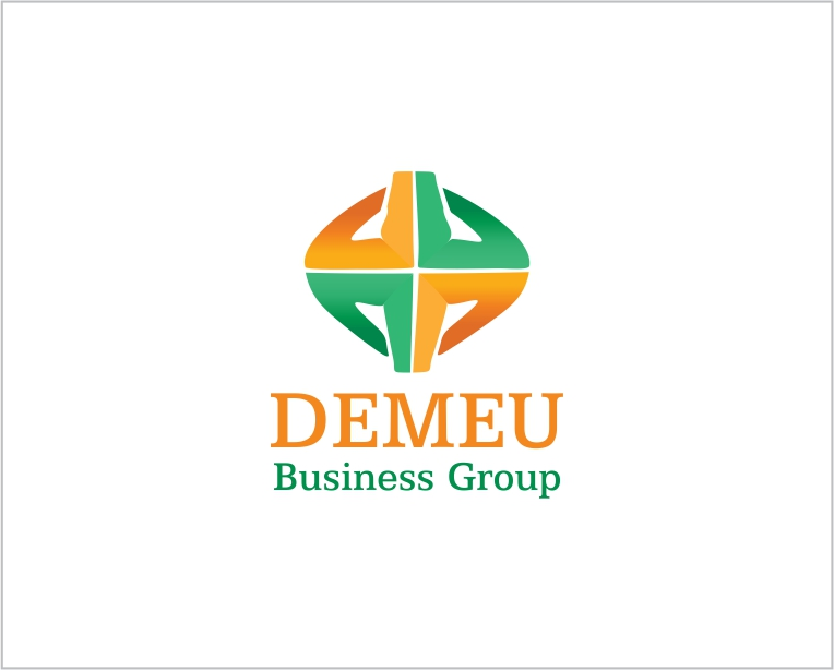 Logo Design by Private User - Entry No. 96 in the Logo Design Contest Captivating Logo Design for DEMEU Business Group.