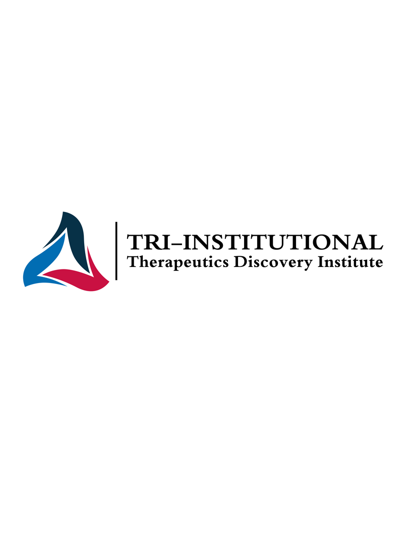 Logo Design by Private User - Entry No. 133 in the Logo Design Contest Inspiring Logo Design for Tri-Institutional Therapeutics Discovery Institute.