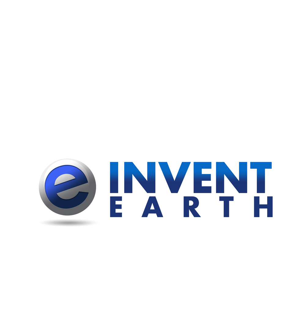 Logo Design by Private User - Entry No. 132 in the Logo Design Contest Artistic Logo Design for Invent Earth.