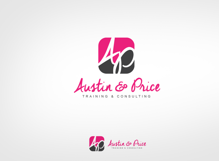 Logo Design by Jan Chua - Entry No. 173 in the Logo Design Contest Artistic Logo Design for Austin Price Advisory.