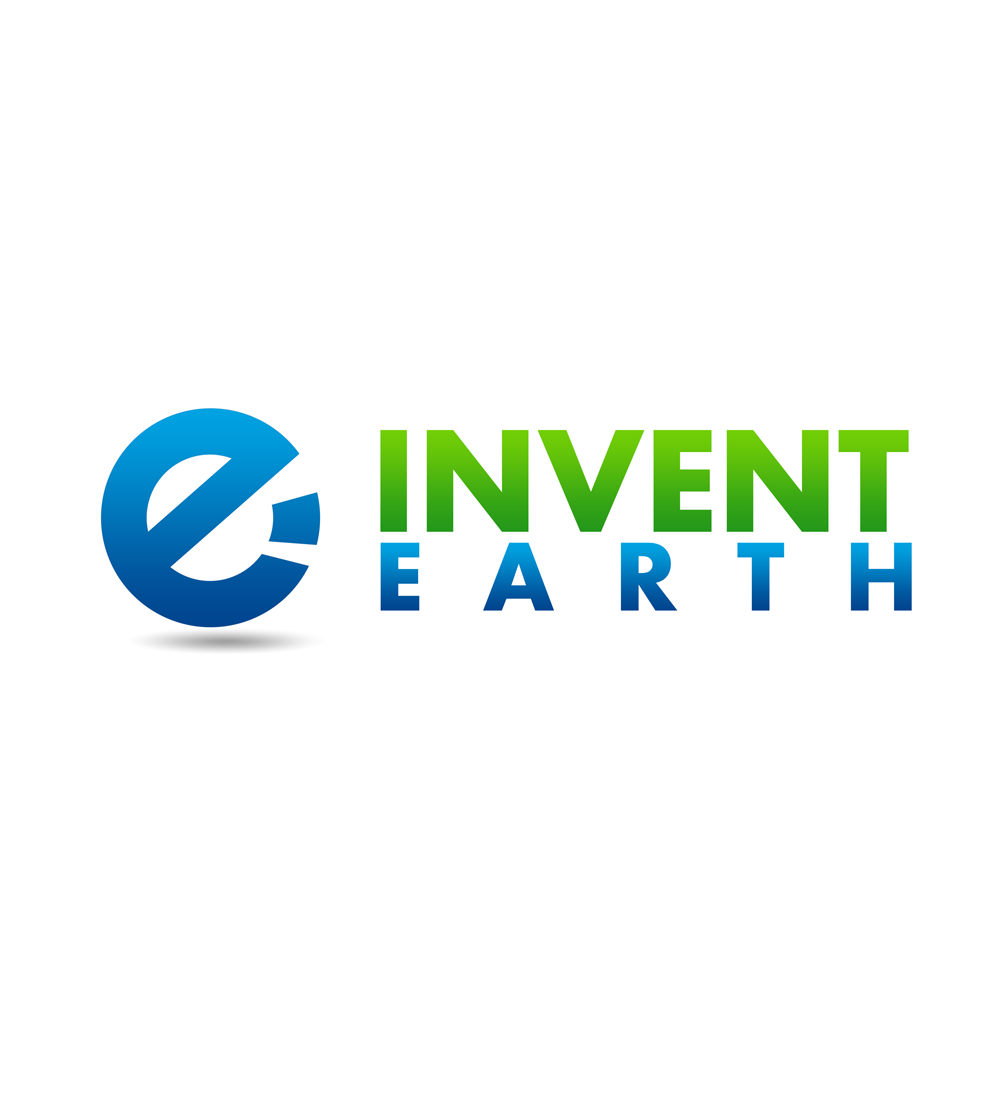 Logo Design by Private User - Entry No. 133 in the Logo Design Contest Artistic Logo Design for Invent Earth.