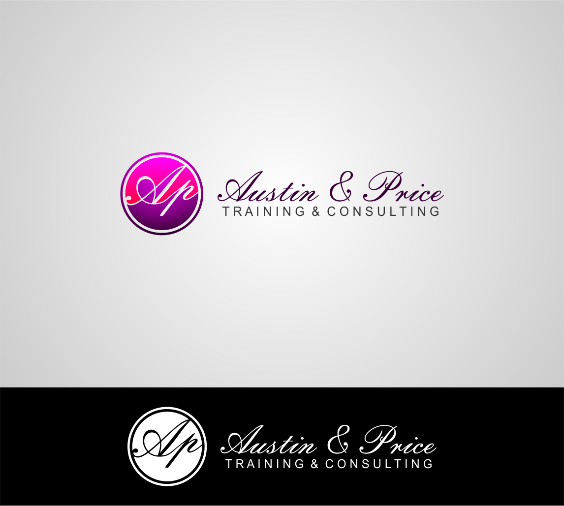 Logo Design by Agus Martoyo - Entry No. 175 in the Logo Design Contest Artistic Logo Design for Austin Price Advisory.