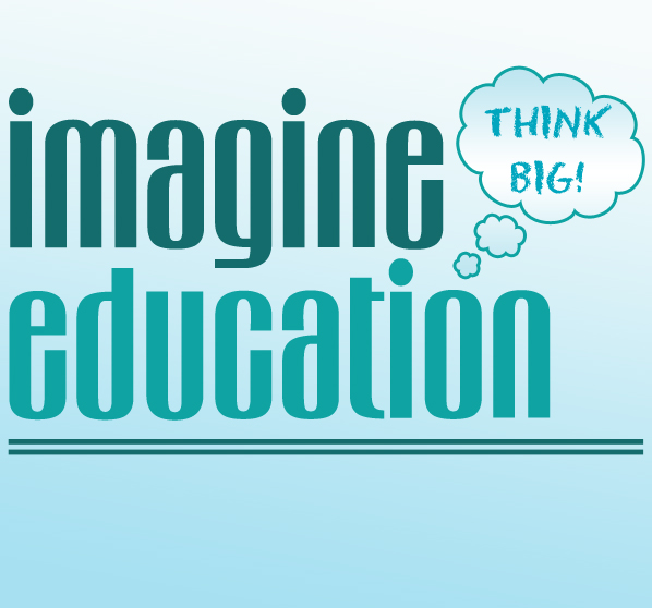 Logo Design by CIPOdesign - Entry No. 18 in the Logo Design Contest Imagine Education.