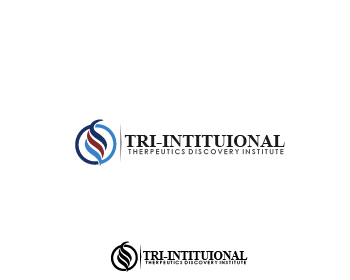 Logo Design by Private User - Entry No. 137 in the Logo Design Contest Inspiring Logo Design for Tri-Institutional Therapeutics Discovery Institute.