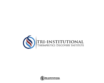 Logo Design by Private User - Entry No. 138 in the Logo Design Contest Inspiring Logo Design for Tri-Institutional Therapeutics Discovery Institute.