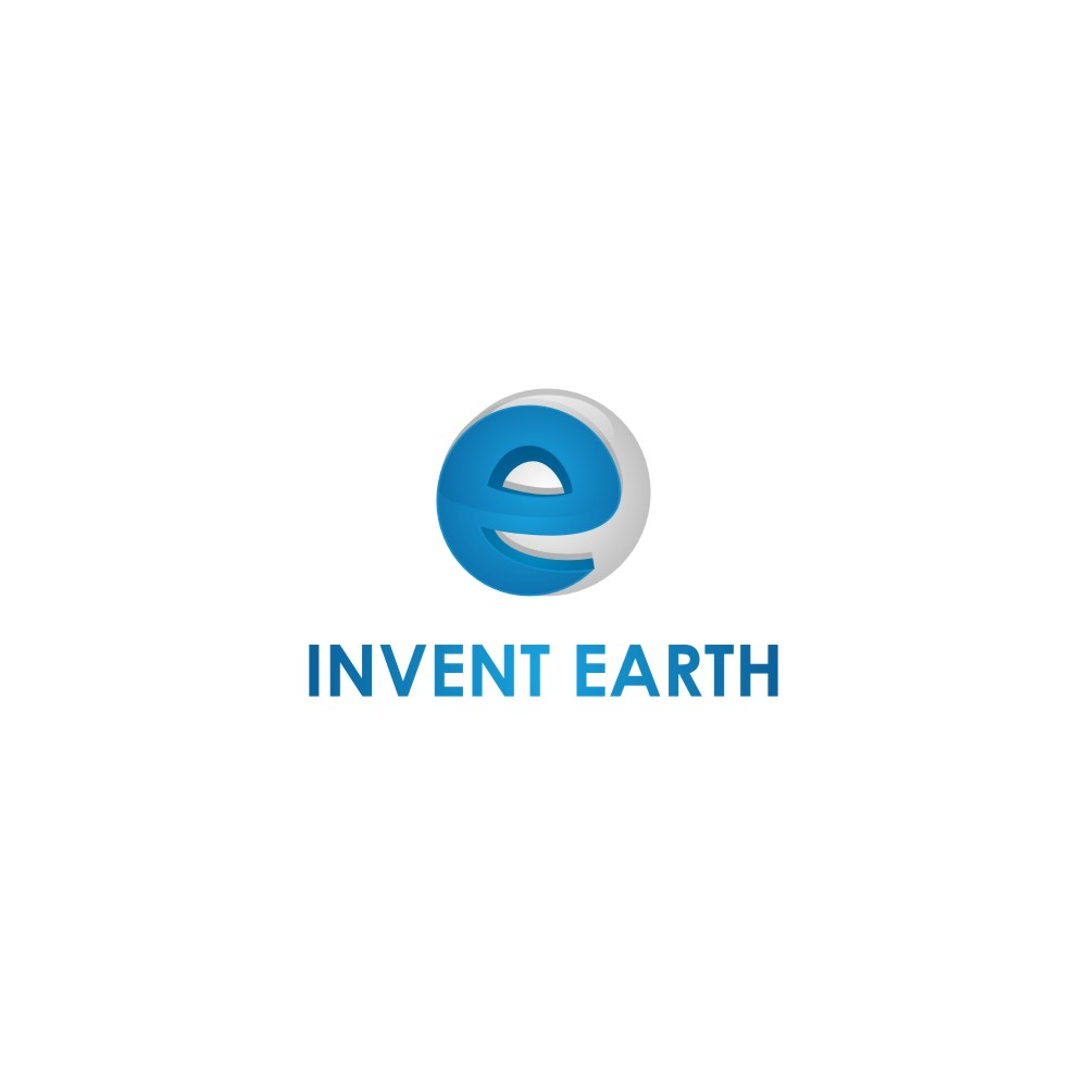 Logo Design by untung - Entry No. 135 in the Logo Design Contest Artistic Logo Design for Invent Earth.