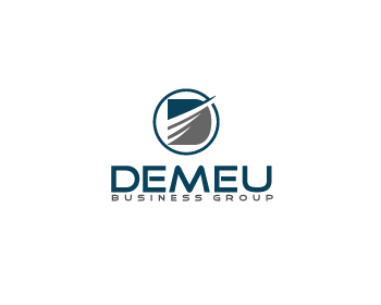 Logo Design by Private User - Entry No. 99 in the Logo Design Contest Captivating Logo Design for DEMEU Business Group.