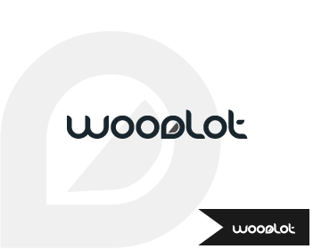 Logo Design by Private User - Entry No. 30 in the Logo Design Contest Fun Logo Design for woodlot.