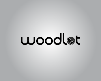 Logo Design by Private User - Entry No. 31 in the Logo Design Contest Fun Logo Design for woodlot.