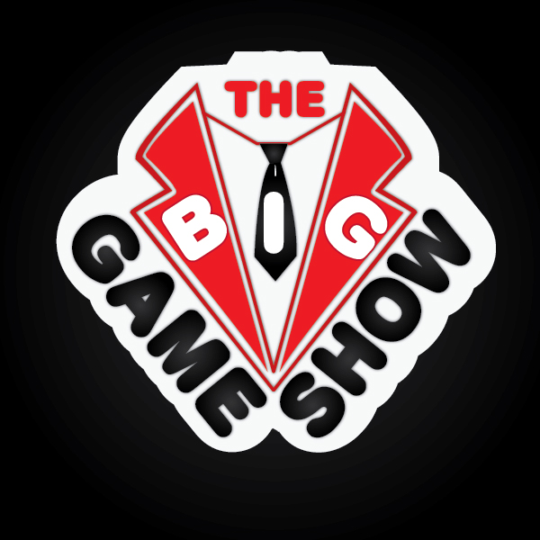 Logo Design by aesthetic-art - Entry No. 62 in the Logo Design Contest The Big Game Show logo.