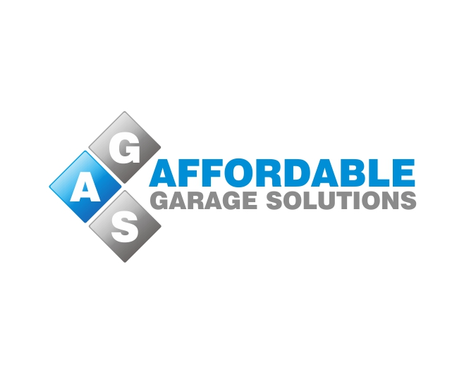 Logo Design by ronny - Entry No. 6 in the Logo Design Contest Captivating Logo Design for affordable garage solutions.