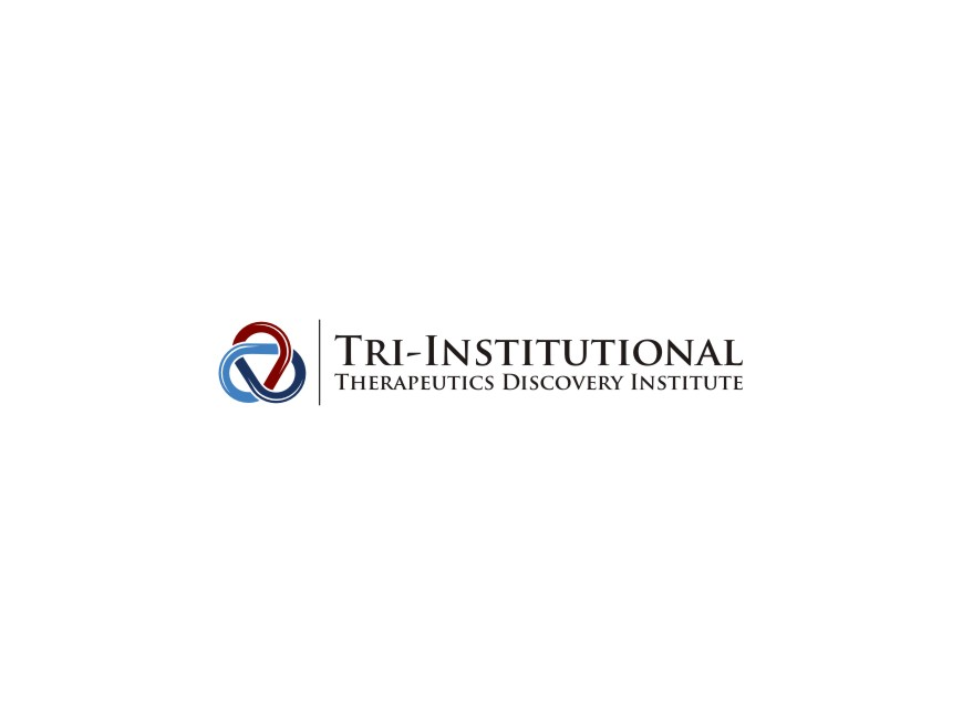 Logo Design by untung - Entry No. 152 in the Logo Design Contest Inspiring Logo Design for Tri-Institutional Therapeutics Discovery Institute.
