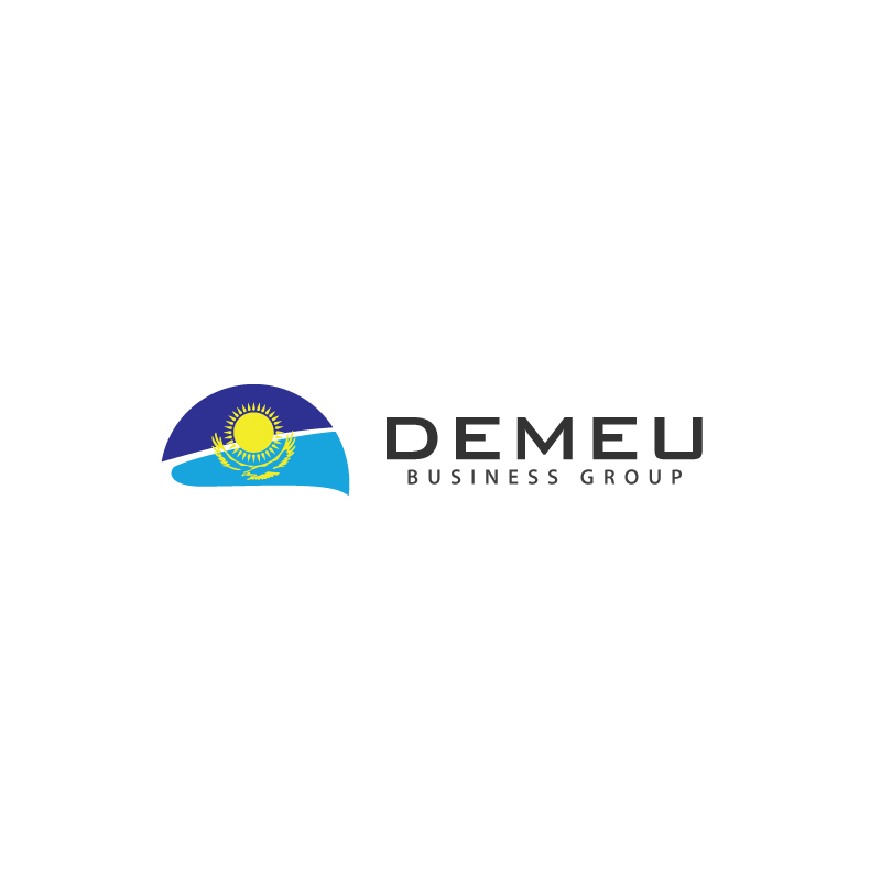 Logo Design by danelav - Entry No. 118 in the Logo Design Contest Captivating Logo Design for DEMEU Business Group.