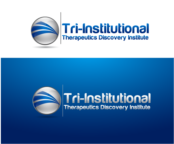 Logo Design by Private User - Entry No. 159 in the Logo Design Contest Inspiring Logo Design for Tri-Institutional Therapeutics Discovery Institute.