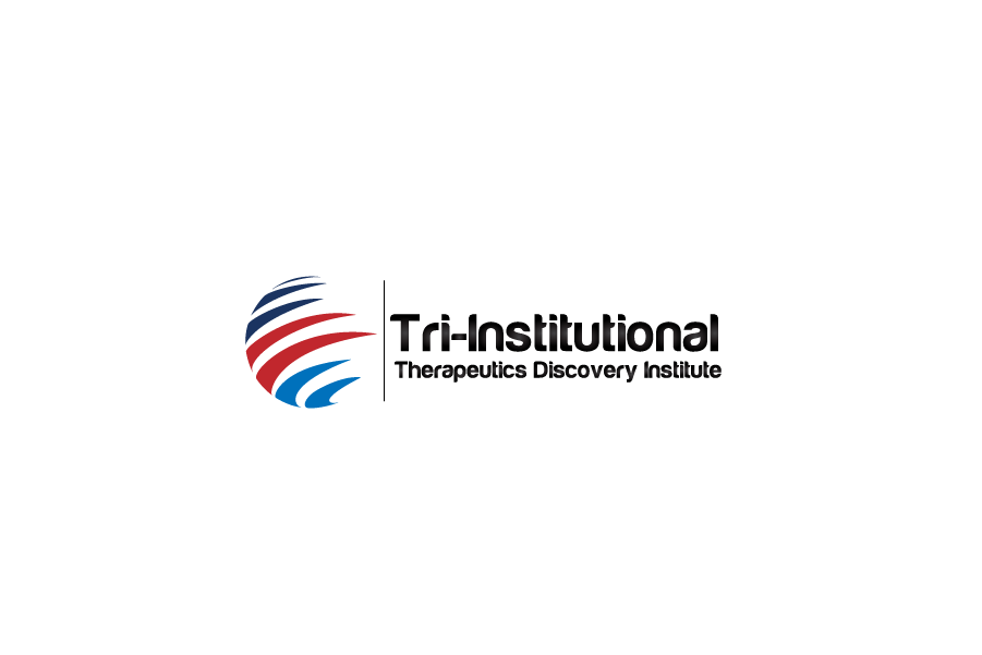 Logo Design by Private User - Entry No. 161 in the Logo Design Contest Inspiring Logo Design for Tri-Institutional Therapeutics Discovery Institute.