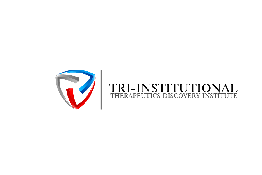 Logo Design by Private User - Entry No. 163 in the Logo Design Contest Inspiring Logo Design for Tri-Institutional Therapeutics Discovery Institute.