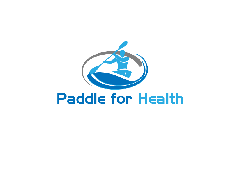 Logo Design by brands_in - Entry No. 28 in the Logo Design Contest Creative Logo Design for Paddle for Health.