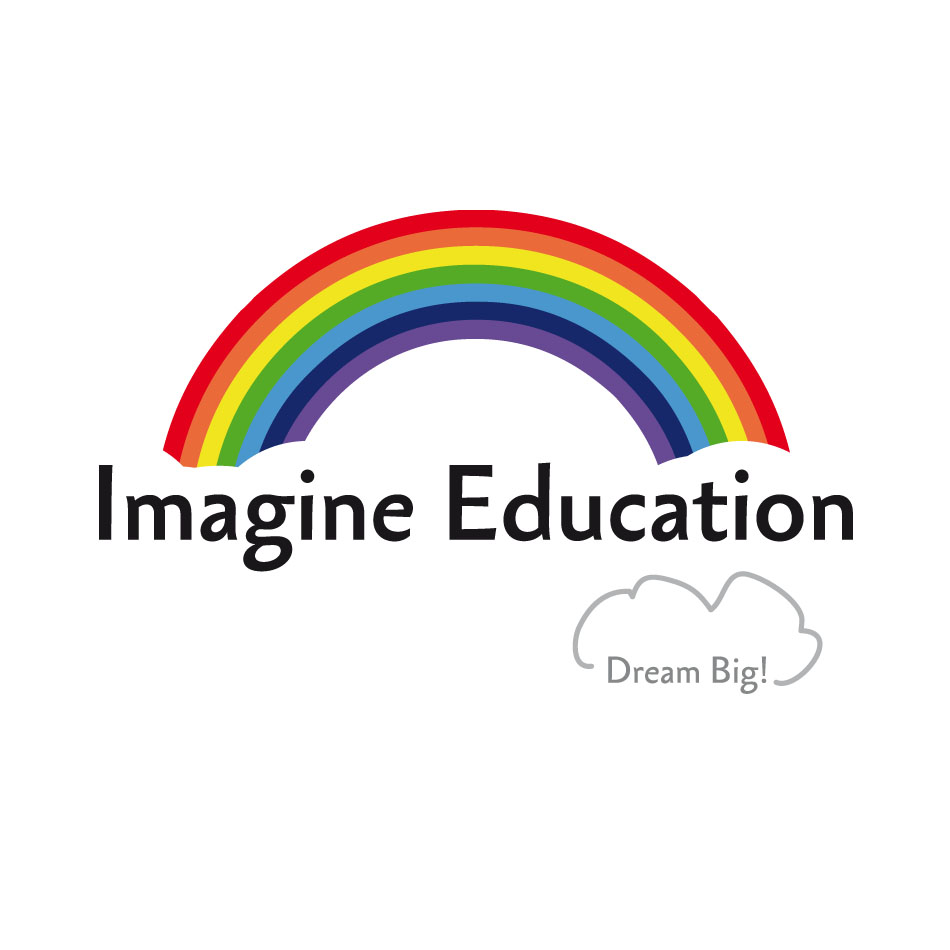 Logo Design by Fran14 - Entry No. 32 in the Logo Design Contest Imagine Education.