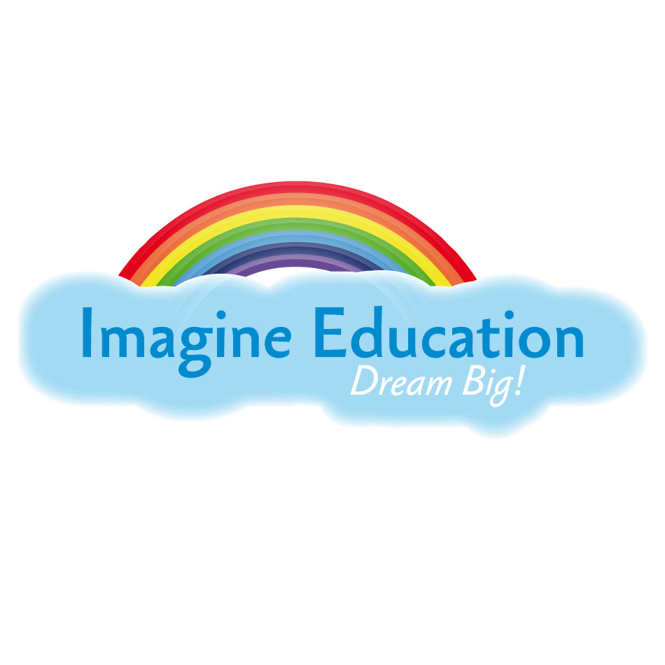 Logo Design by Fran14 - Entry No. 34 in the Logo Design Contest Imagine Education.
