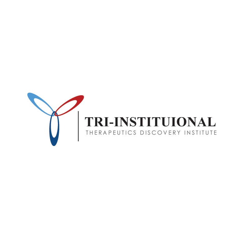 Logo Design by Private User - Entry No. 173 in the Logo Design Contest Inspiring Logo Design for Tri-Institutional Therapeutics Discovery Institute.