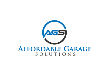 Logo Design by Private User - Entry No. 7 in the Logo Design Contest Captivating Logo Design for affordable garage solutions.