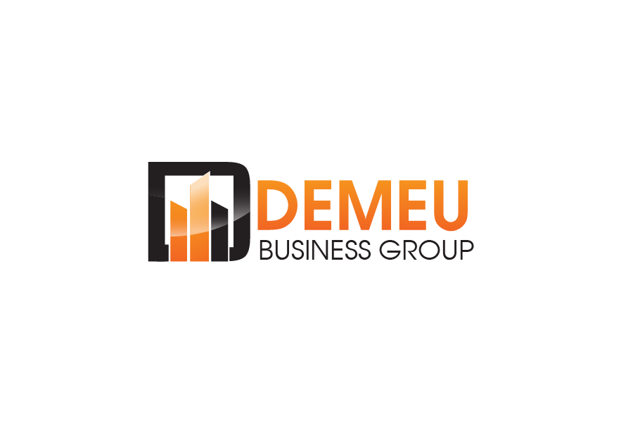 Logo Design by Private User - Entry No. 132 in the Logo Design Contest Captivating Logo Design for DEMEU Business Group.