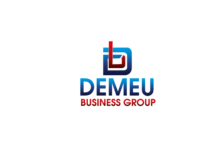Logo Design by Private User - Entry No. 135 in the Logo Design Contest Captivating Logo Design for DEMEU Business Group.