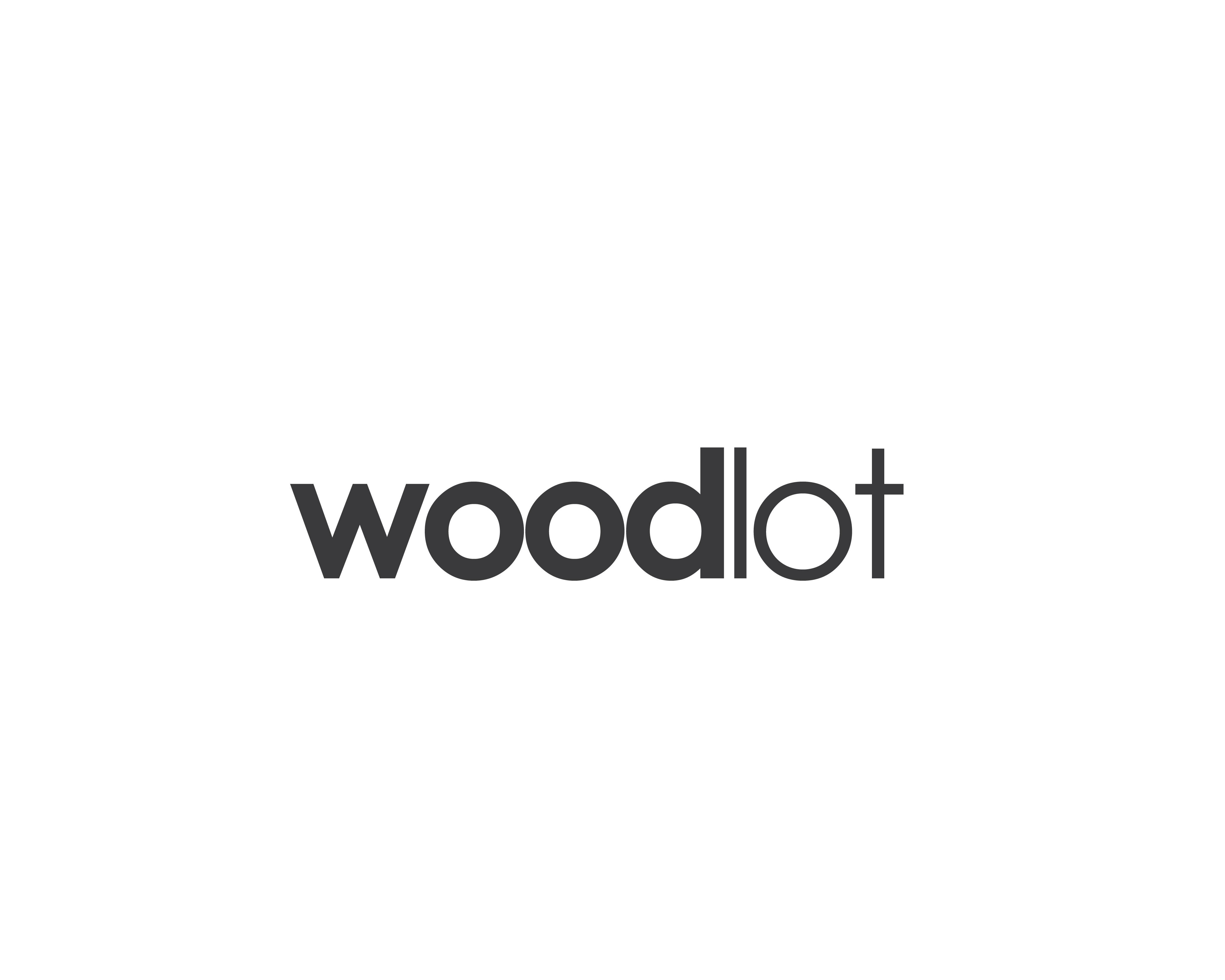 Logo Design by roc - Entry No. 48 in the Logo Design Contest Fun Logo Design for woodlot.