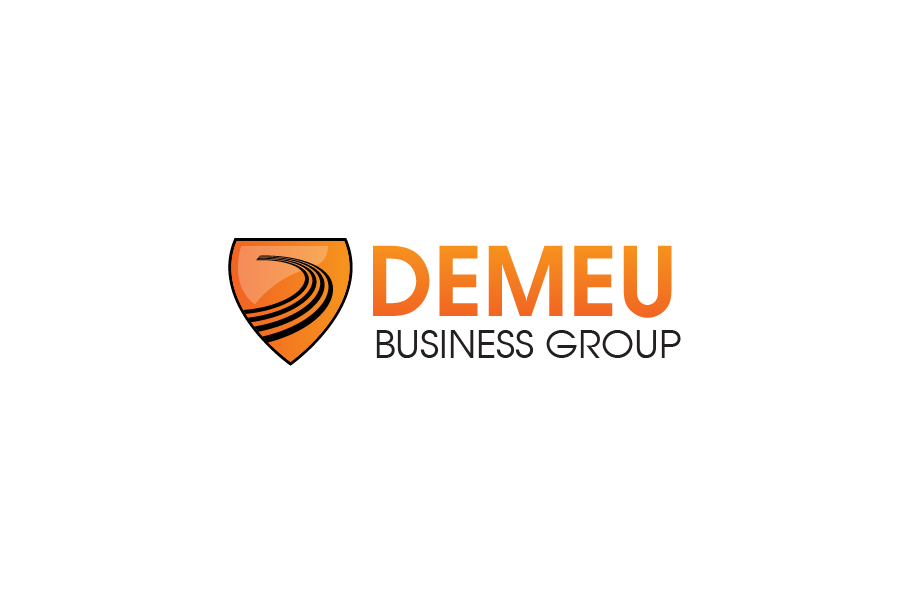 Logo Design by Private User - Entry No. 138 in the Logo Design Contest Captivating Logo Design for DEMEU Business Group.