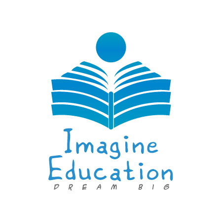 Logo Design by aesthetic-art - Entry No. 36 in the Logo Design Contest Imagine Education.