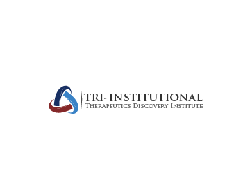 Logo Design by Private User - Entry No. 194 in the Logo Design Contest Inspiring Logo Design for Tri-Institutional Therapeutics Discovery Institute.