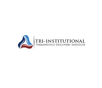 Logo Design by Private User - Entry No. 196 in the Logo Design Contest Inspiring Logo Design for Tri-Institutional Therapeutics Discovery Institute.