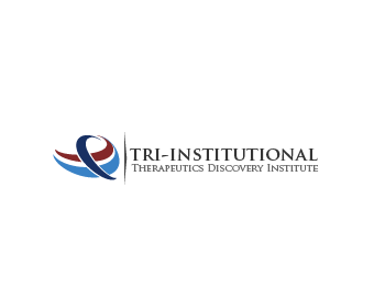 Logo Design by Private User - Entry No. 201 in the Logo Design Contest Inspiring Logo Design for Tri-Institutional Therapeutics Discovery Institute.