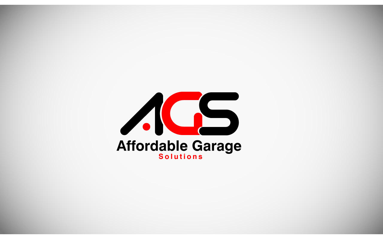 Logo Design by Jagdeep Singh - Entry No. 11 in the Logo Design Contest Captivating Logo Design for affordable garage solutions.