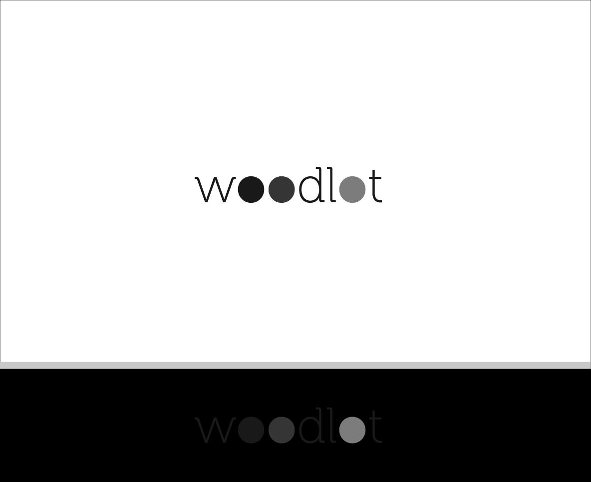 Logo Design by zoiDesign - Entry No. 54 in the Logo Design Contest Fun Logo Design for woodlot.