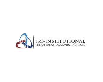 Logo Design by Private User - Entry No. 214 in the Logo Design Contest Inspiring Logo Design for Tri-Institutional Therapeutics Discovery Institute.