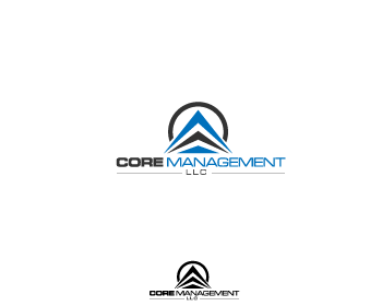 Logo Design by Private User - Entry No. 1 in the Logo Design Contest Creative Logo Design for CORE Management, LLC.