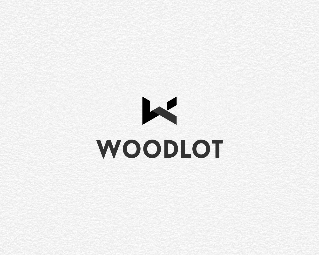 Logo Design by Rares.Andrei - Entry No. 63 in the Logo Design Contest Fun Logo Design for woodlot.