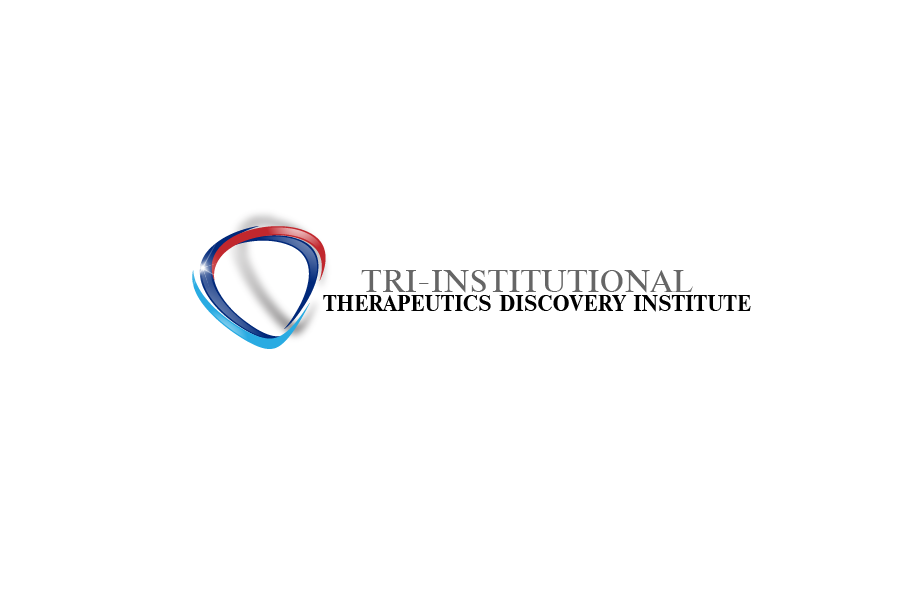 Logo Design by Private User - Entry No. 217 in the Logo Design Contest Inspiring Logo Design for Tri-Institutional Therapeutics Discovery Institute.