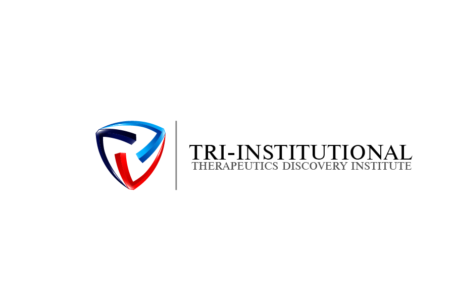 Logo Design by Private User - Entry No. 219 in the Logo Design Contest Inspiring Logo Design for Tri-Institutional Therapeutics Discovery Institute.
