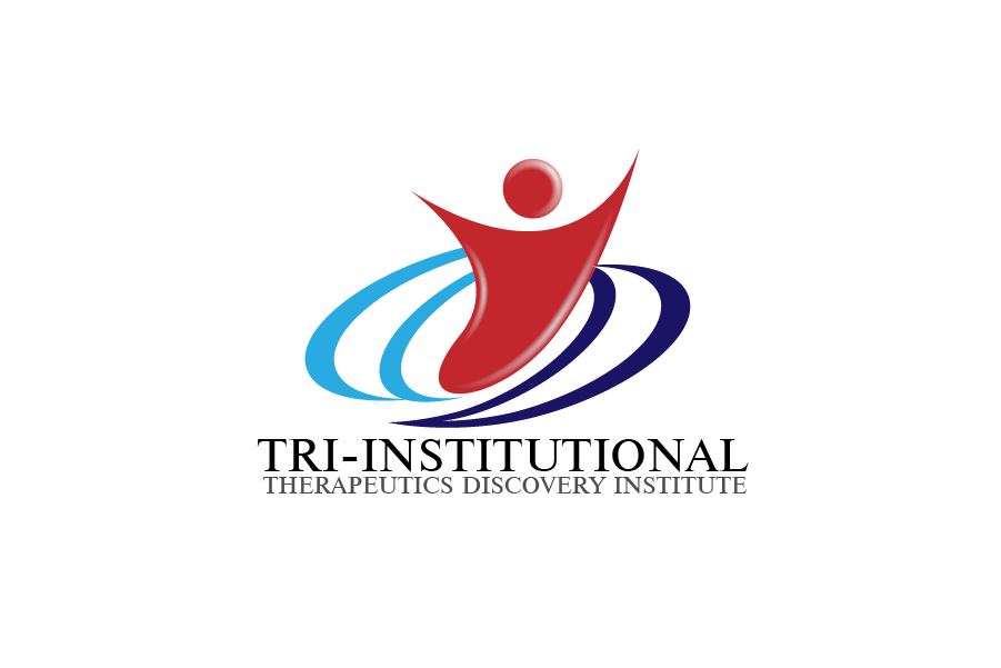Logo Design by Private User - Entry No. 220 in the Logo Design Contest Inspiring Logo Design for Tri-Institutional Therapeutics Discovery Institute.