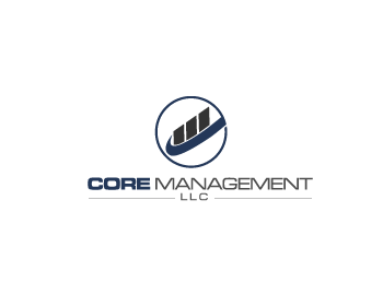 Logo Design by Private User - Entry No. 11 in the Logo Design Contest Creative Logo Design for CORE Management, LLC.