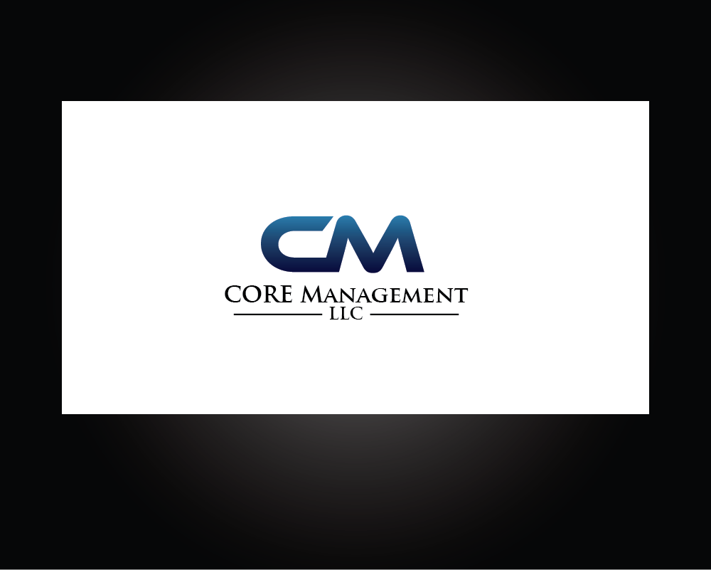Logo Design by roc - Entry No. 12 in the Logo Design Contest Creative Logo Design for CORE Management, LLC.