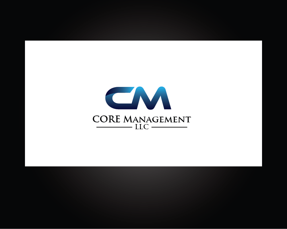 Logo Design by roc - Entry No. 13 in the Logo Design Contest Creative Logo Design for CORE Management, LLC.