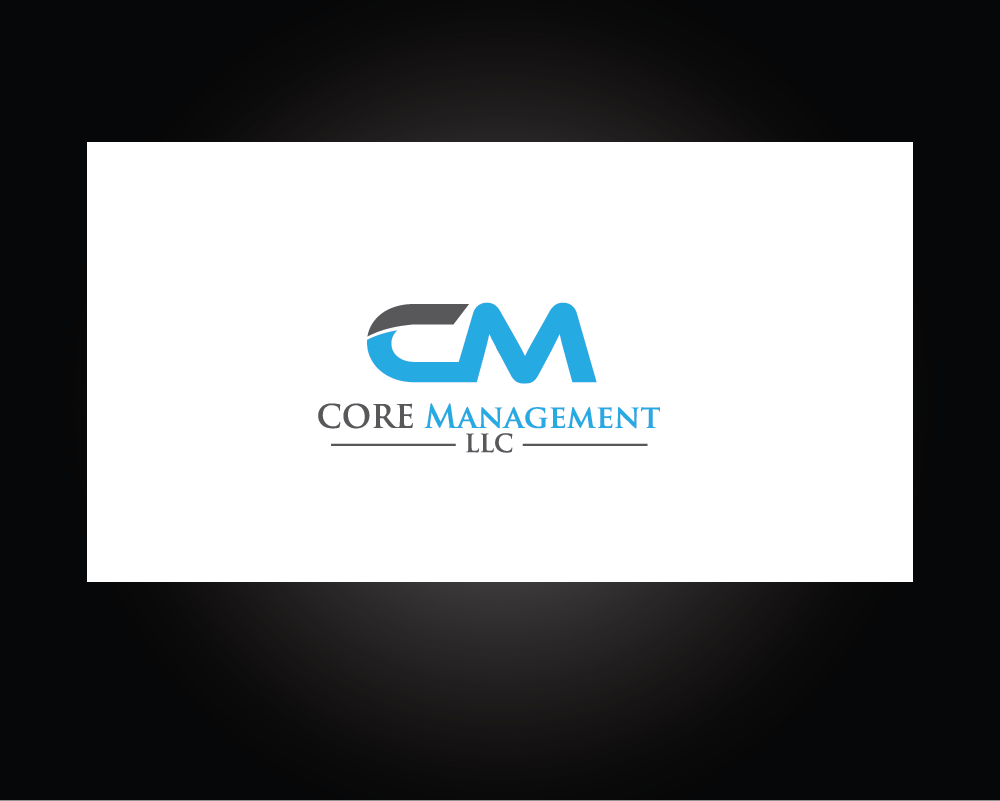 Logo Design by roc - Entry No. 14 in the Logo Design Contest Creative Logo Design for CORE Management, LLC.