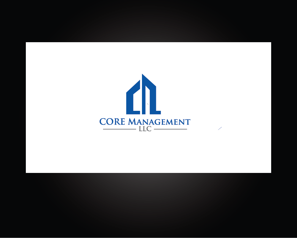 Logo Design by roc - Entry No. 15 in the Logo Design Contest Creative Logo Design for CORE Management, LLC.