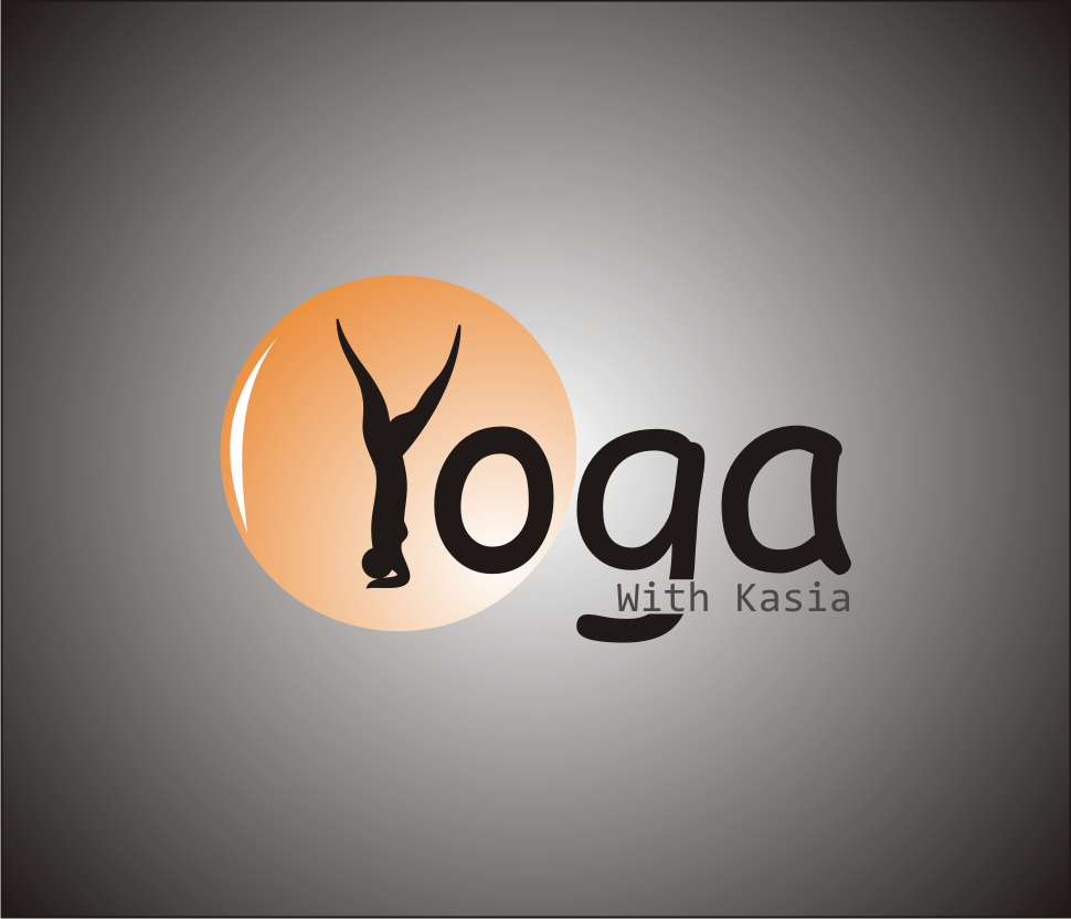 Logo Design by Nthus Nthis - Entry No. 8 in the Logo Design Contest Artistic Logo Design for Yoga with Kasia.