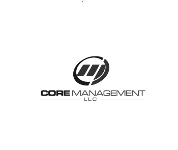 Logo Design by Private User - Entry No. 17 in the Logo Design Contest Creative Logo Design for CORE Management, LLC.