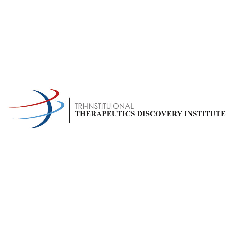 Logo Design by Private User - Entry No. 224 in the Logo Design Contest Inspiring Logo Design for Tri-Institutional Therapeutics Discovery Institute.
