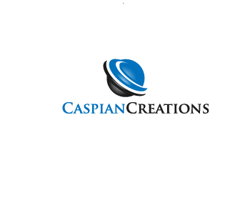 Logo Design by Private User - Entry No. 1 in the Logo Design Contest Creative Logo Design for Caspian Creations.